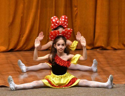 Scoala de dans TitovArt – Spectacol dans iunie 2018