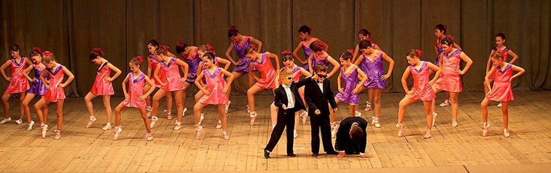 Contact scoala de dans TitovArt